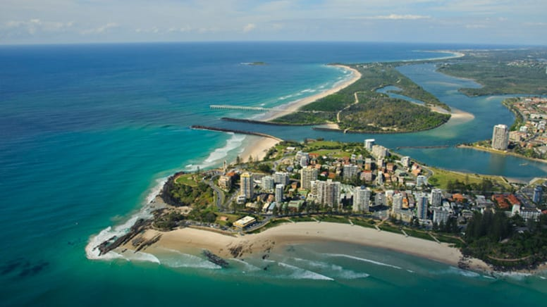 Heli Fishing Adventure, Half Day – Gold Coast