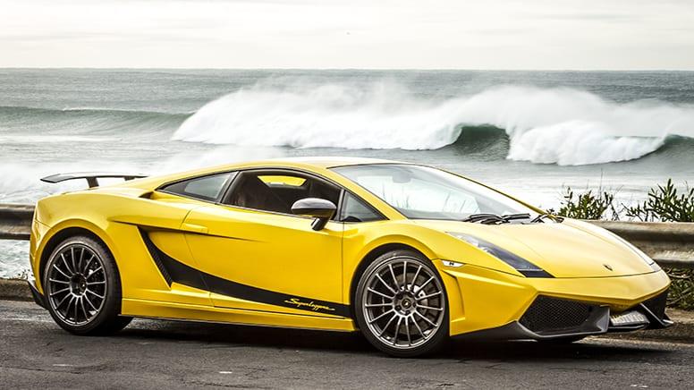 Lamborghini Drive Day, 3 Hours – Hunter Valley