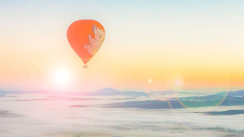 Hot Air Balloon Flight over the Atherton Tablelands - Departs Cairns