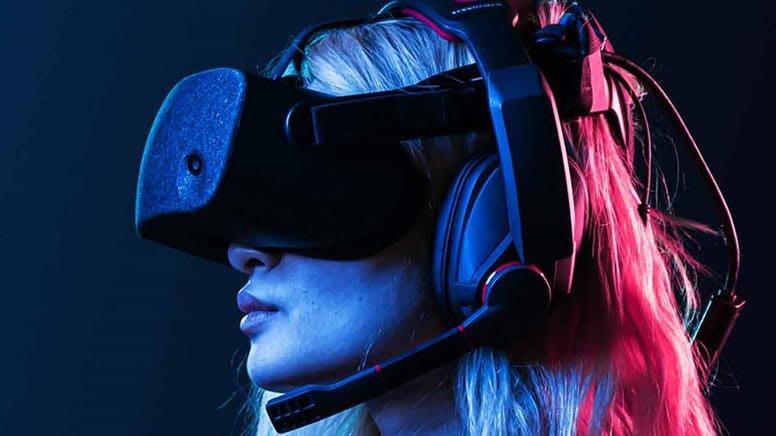 Free Roam Virtual Reality Game, 30 Minutes – Gold Coast
