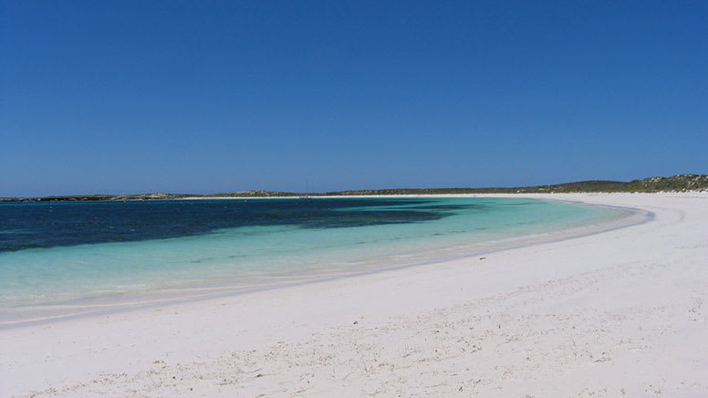 Scenic Flight & Snorkel Full Day Tour - Abrolhos Islands, Departs Perth