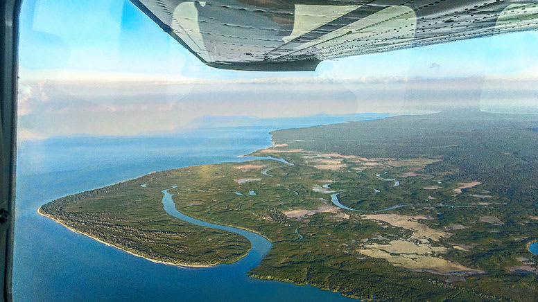 Scenic Flight, 30 Minutes – Darwin City and Harbour