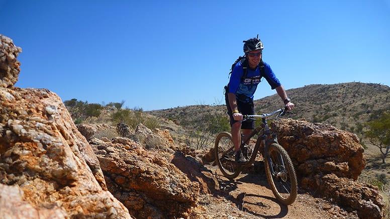 Mountain Bike Core Skills Course, 5 Hours - Adelaide