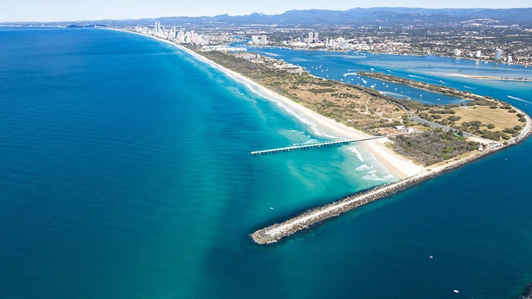 Private Surfing Lesson with Transfers, 2 Hours - Gold Coast - For 2