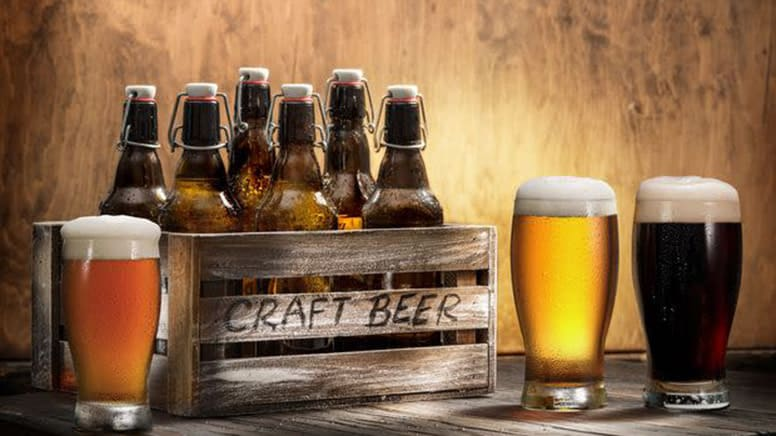 Beer & BBQ Cooking Class - Canberra