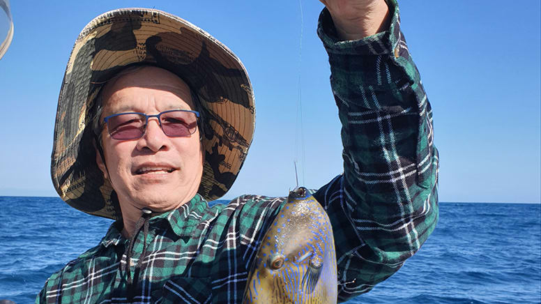 Fishing Charter Adventure, Half Day - Adelaide