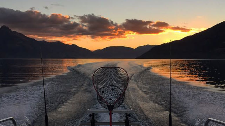 Private 4WD Fly Fishing Trip, Full Day - Queenstown - For 2