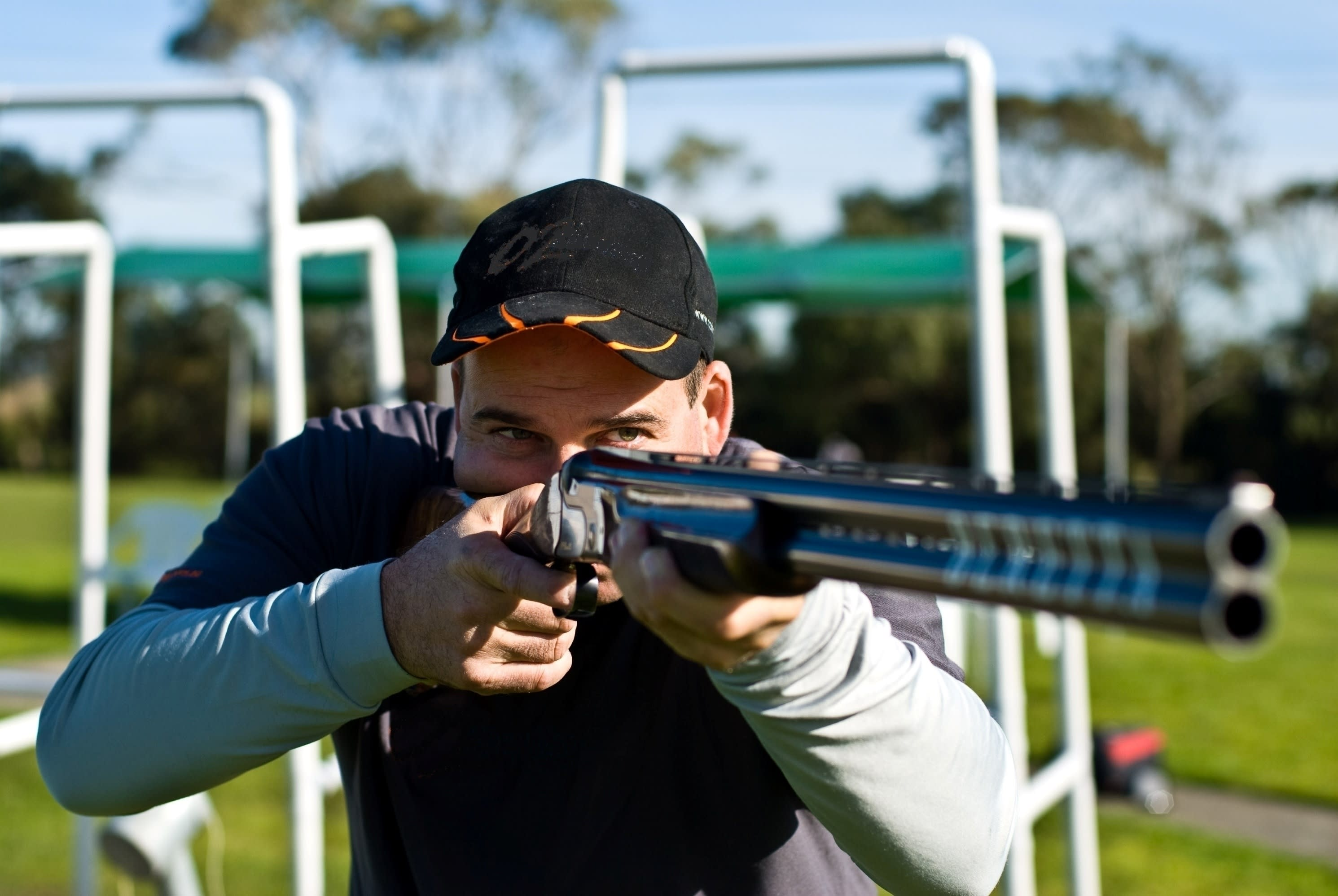 Clay Target Shooting Session, 25 Targets - Carrum Downs, Melbourne