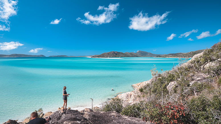 Prosail Sailing Adventure, 3 Days 2 Nights - Whitsundays