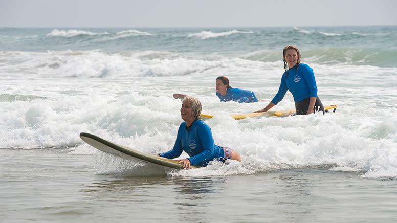 Women's Surf Tour, 3 Nights - Caloundra
