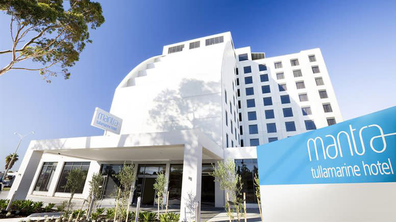 Women's Surf Stay, 3 Nights - Melbourne Wave Park