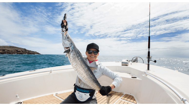 Groote Eylandt Fishing Trip with Flights, 2 Nights - Departs Darwin - For 2