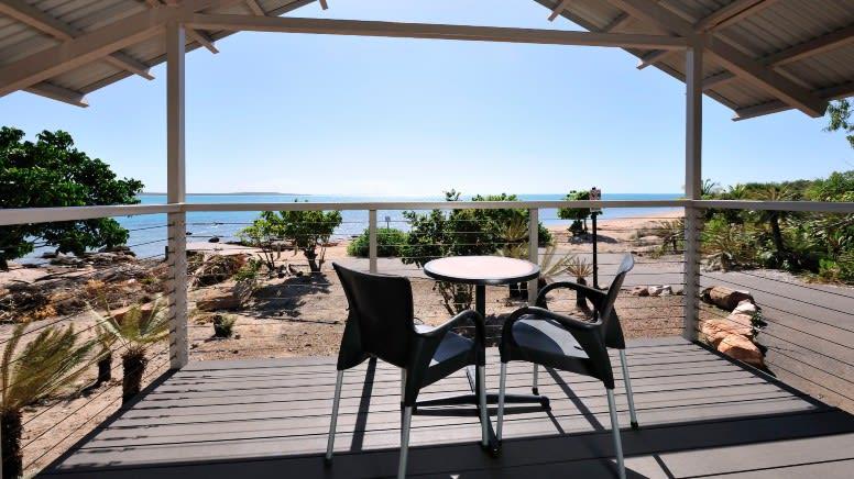 Groote Eylandt Fishing Trip with Flights, 2 Nights - Departs Darwin - For 2