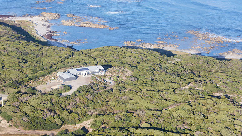 King Island Private Flight & Surf Stay, 2 Nights - Departs Melbourne