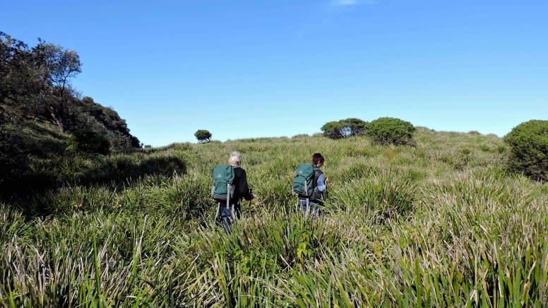 Great South Coast Hiking Trip, 3 Days - Departs Batemans Bay