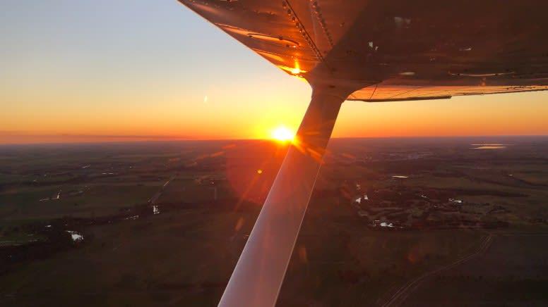Scenic Flight, 30 Minutes - Albury-Wodonga, NSW - Group of up to 5