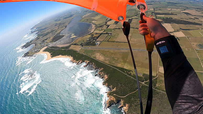 Tandem Skydive up to 10,000ft - Over the 12 Apostles