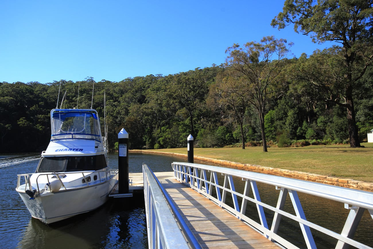 Private River Cruise For 12, Optional Fishing - Port Hacking, Sydney