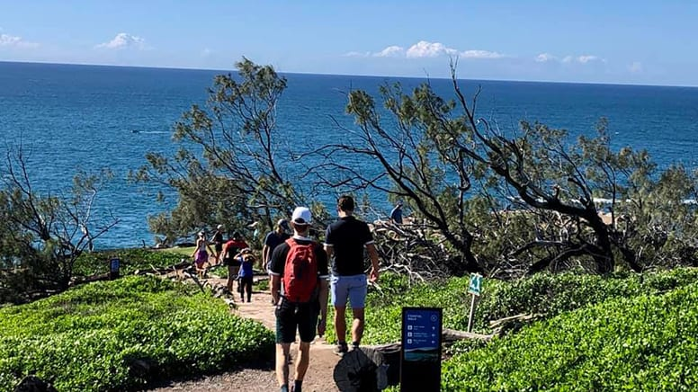 Morning Walking Tour, 4 Hours - Noosa National Park