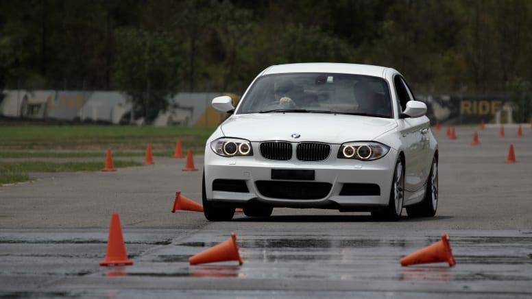 Advanced Driving Program, Full Day - Sydney - For 2