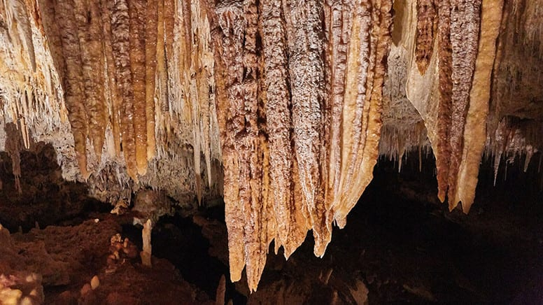Semi Guided Jewel Cave Tour, 1 Hour - Augusta, Margaret River