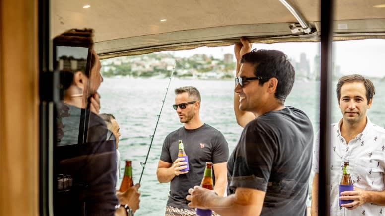 Private Sport Fishing Cruise For up to 10, 6 Hours - Sydney