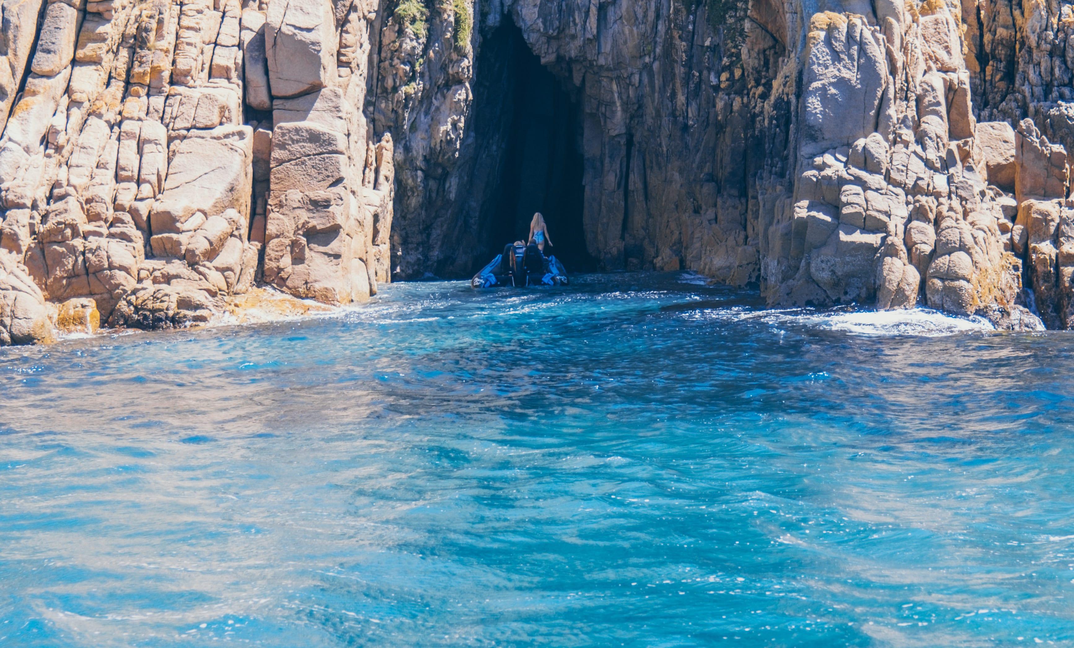Thundercat Jet Boat Tour - Phillip Island
