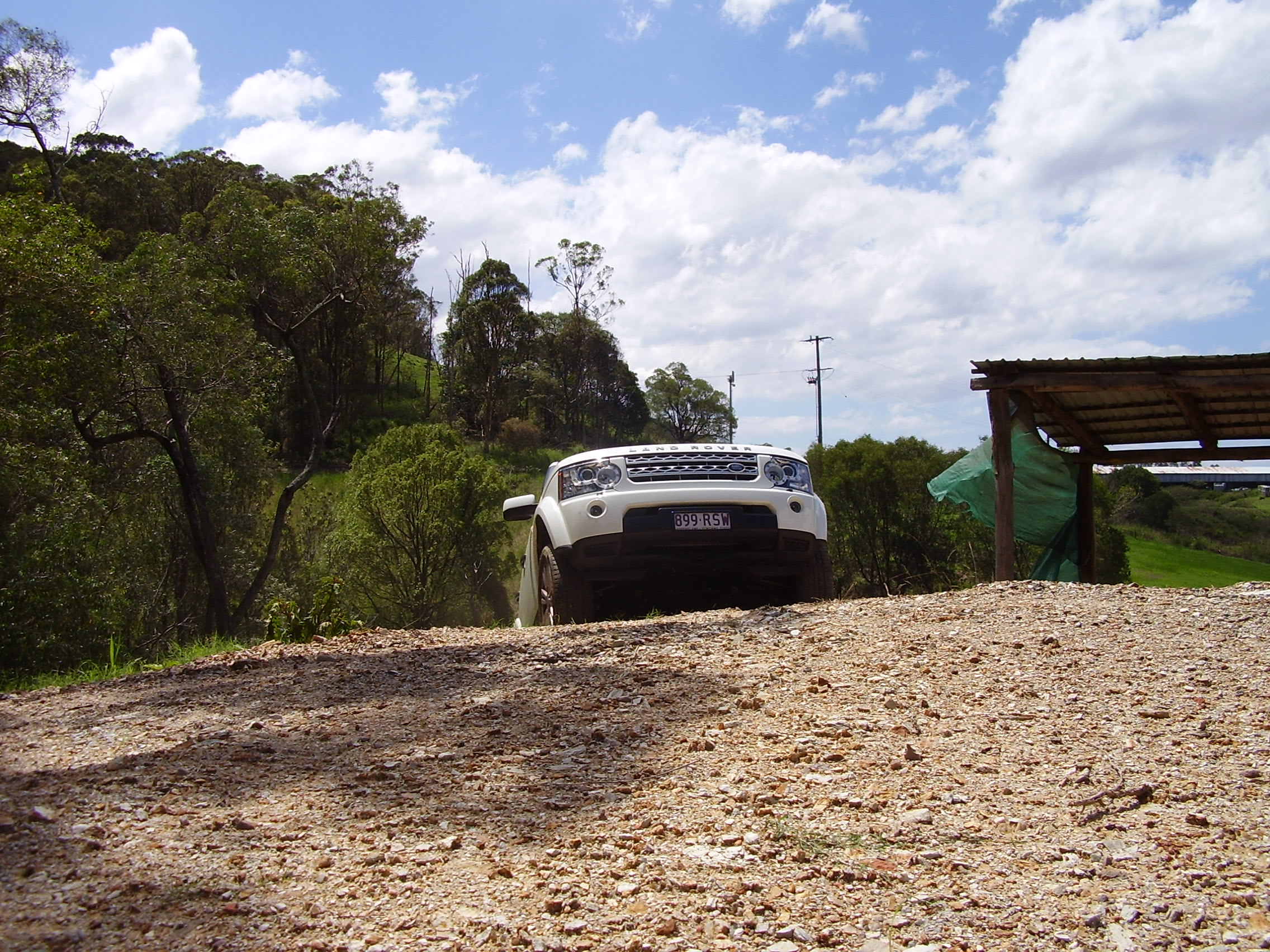 4WD Off Road Driving Course, Full Day - Sunshine Coast