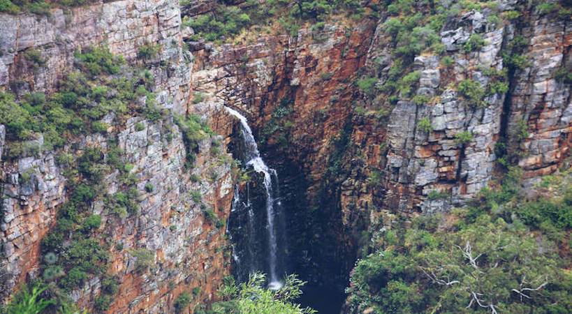 Morialta Wilderness and Wildlife Hike Tour, 3.5 Hours - Adelaide