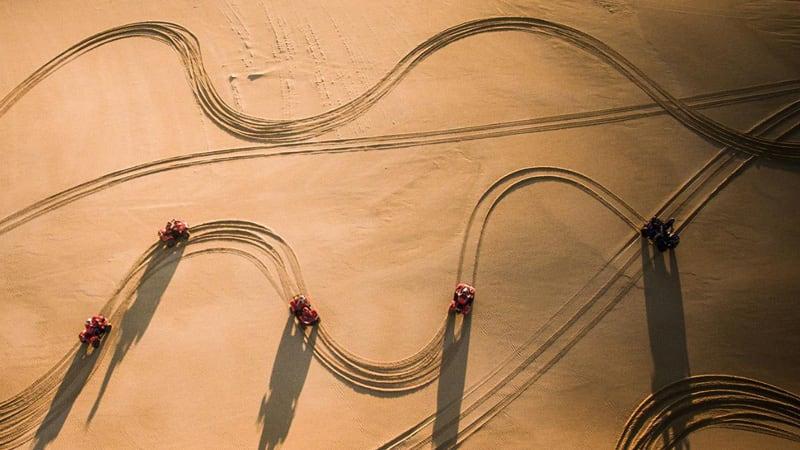 Quad Biking Sand Dunes Adventure, 1 Hour - Port Stephens