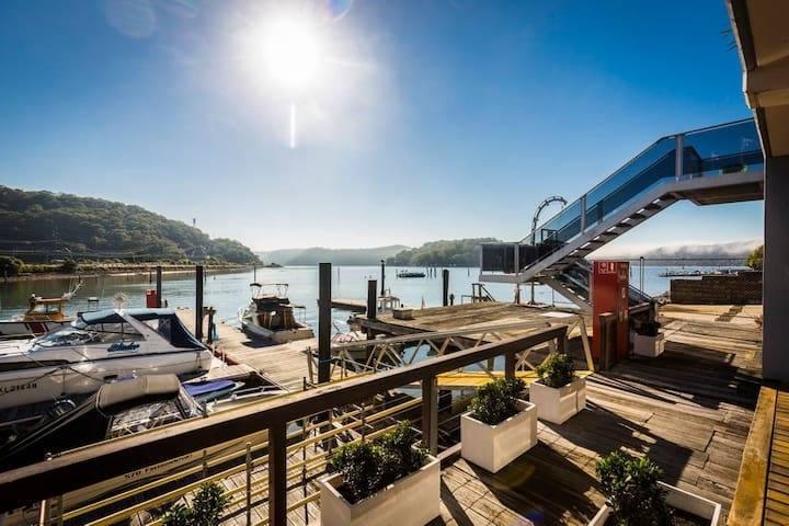 Jet Ski Tour, 1.5 Hours - Hawkesbury River - Seats 2 People