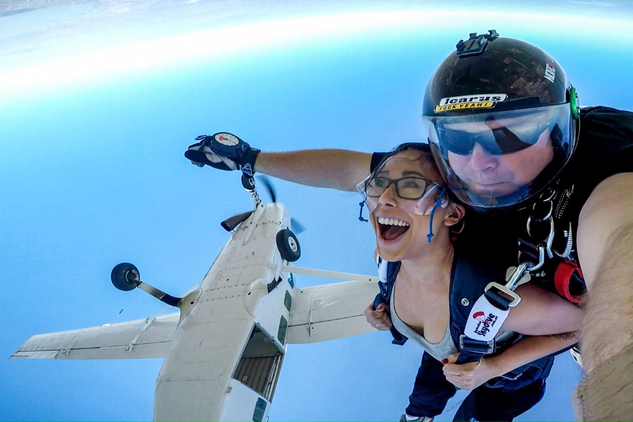 Tandem Skydive up to 14,000ft, Weekend - Great Ocean Road, Torquay