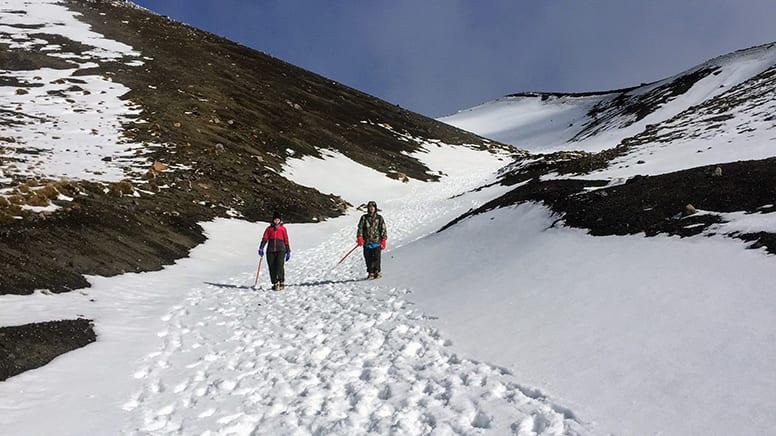 Mount Buller Snow Day Adventure - Departs Melbourne