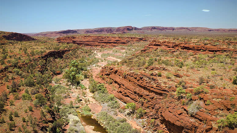 Palm Valley 4WD Tour, Full Day - Departs Alice Springs