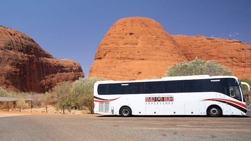 Kata Tjuta Walpa Gorge Tour, 3 Hours - Departs Ayers Rock Resort