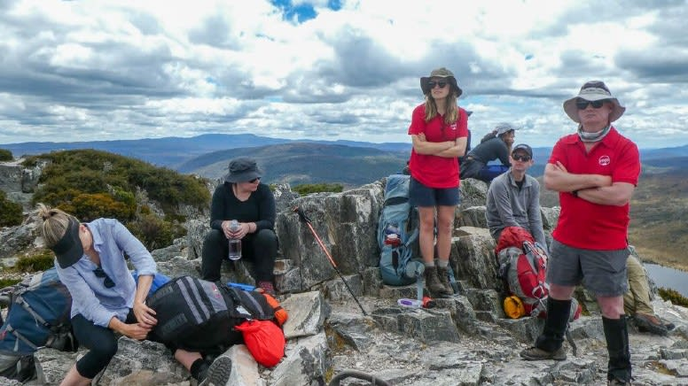 6 Day Cradle Mountain Overland Track Trek - Launceston