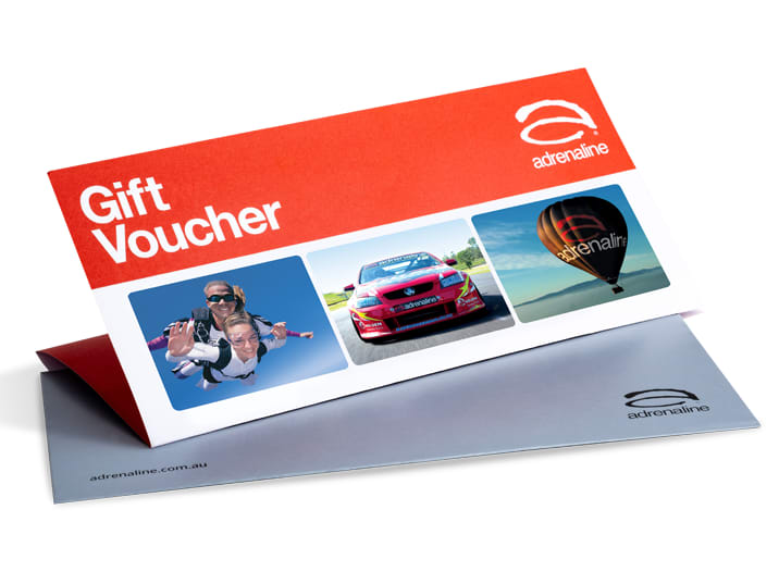A gift voucher is a great gift for all budgets