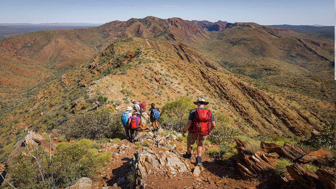 Unmissable Overnight adventures for summer