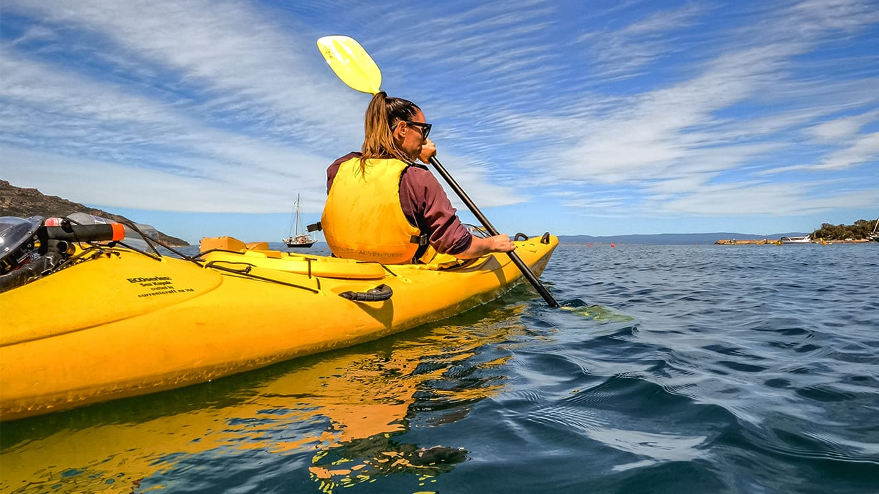 9 epic outdoor activities to get you out of the house