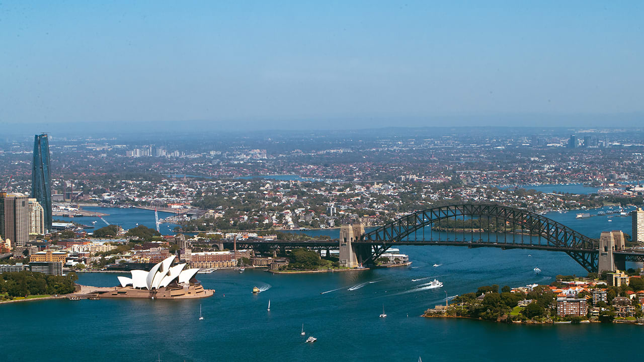 8 exciting things to do in Sydney with kids… that you'll love too