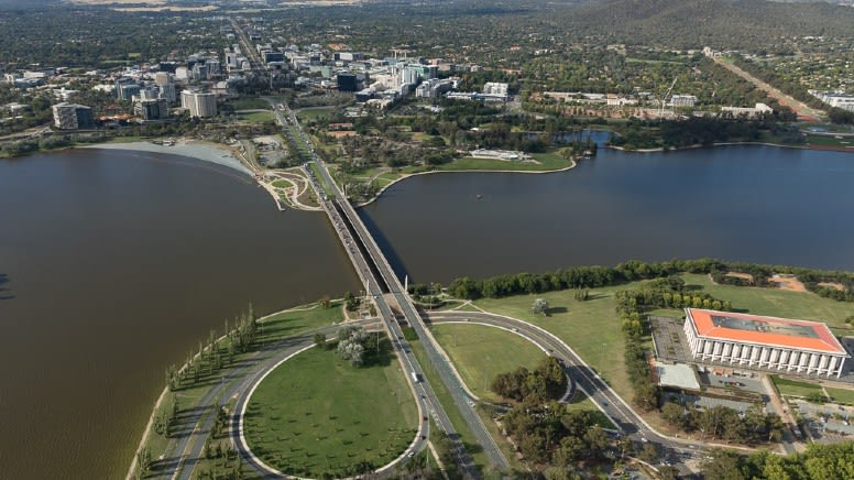 Learn to Fly a Helicopter, 1 Hour - Canberra