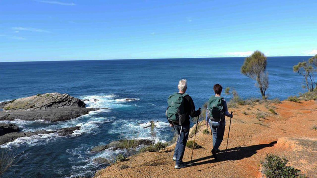 Best camping adventures all around Australia