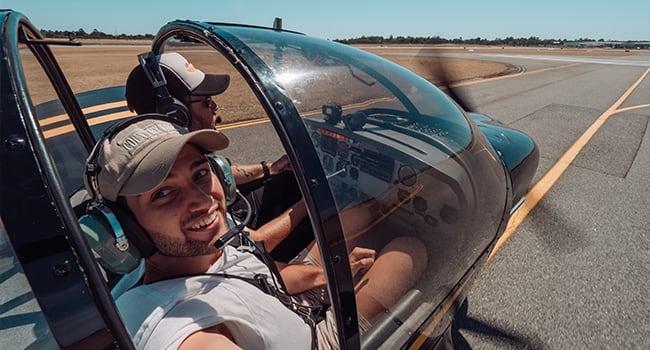 Fast & fun-filled – Perth