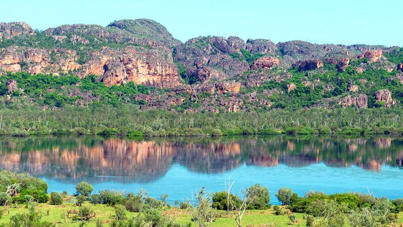 Kakadu National Park Scenic Flight, 1 Hour - Cooinda, NT