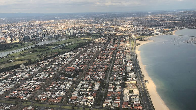 Private 20 Minute Helicopter Flight - Melbourne - Up to 3 People