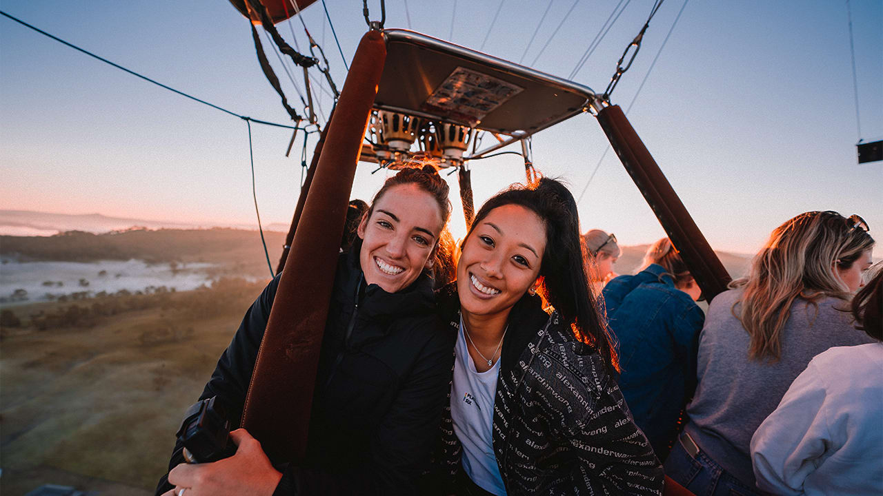 The best adventures for you and your mates