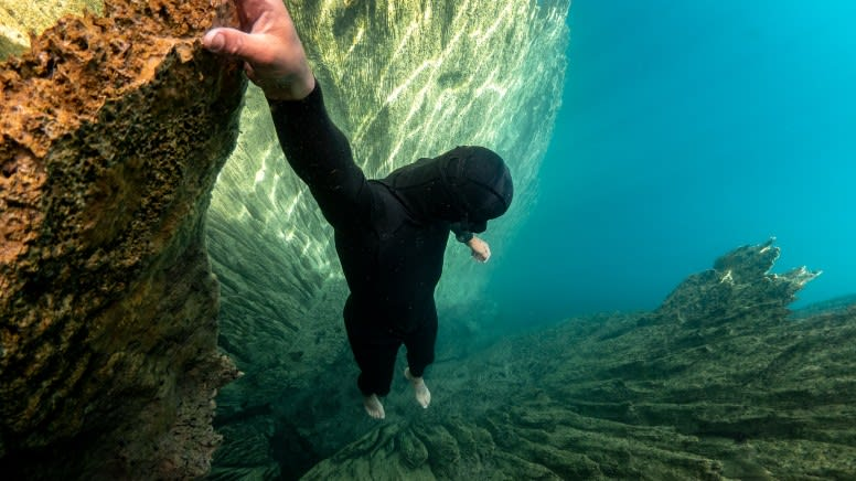Learn to Freedive, 2 Day Course - Sydney