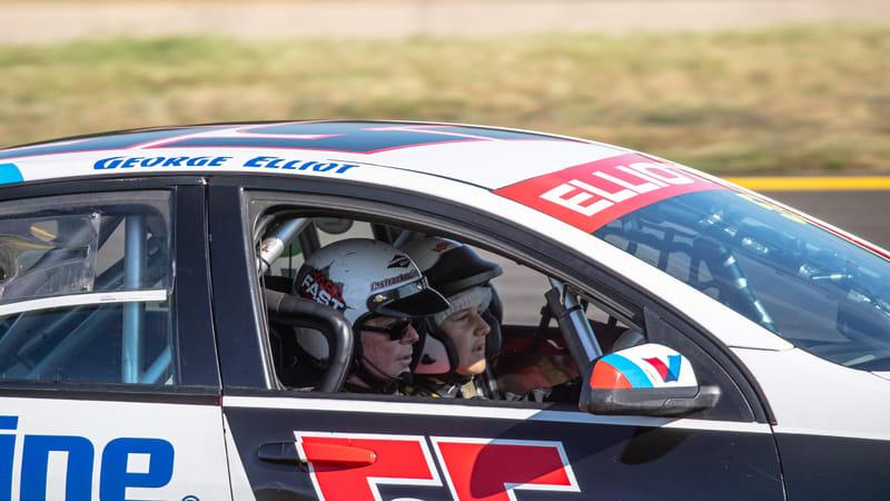 V8 Driver Audition, 20 Laps - Tailem Bend, Adelaide