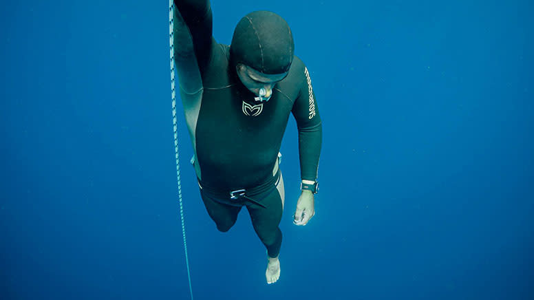 Learn to Freedive, 2 Day Course - Central Coast