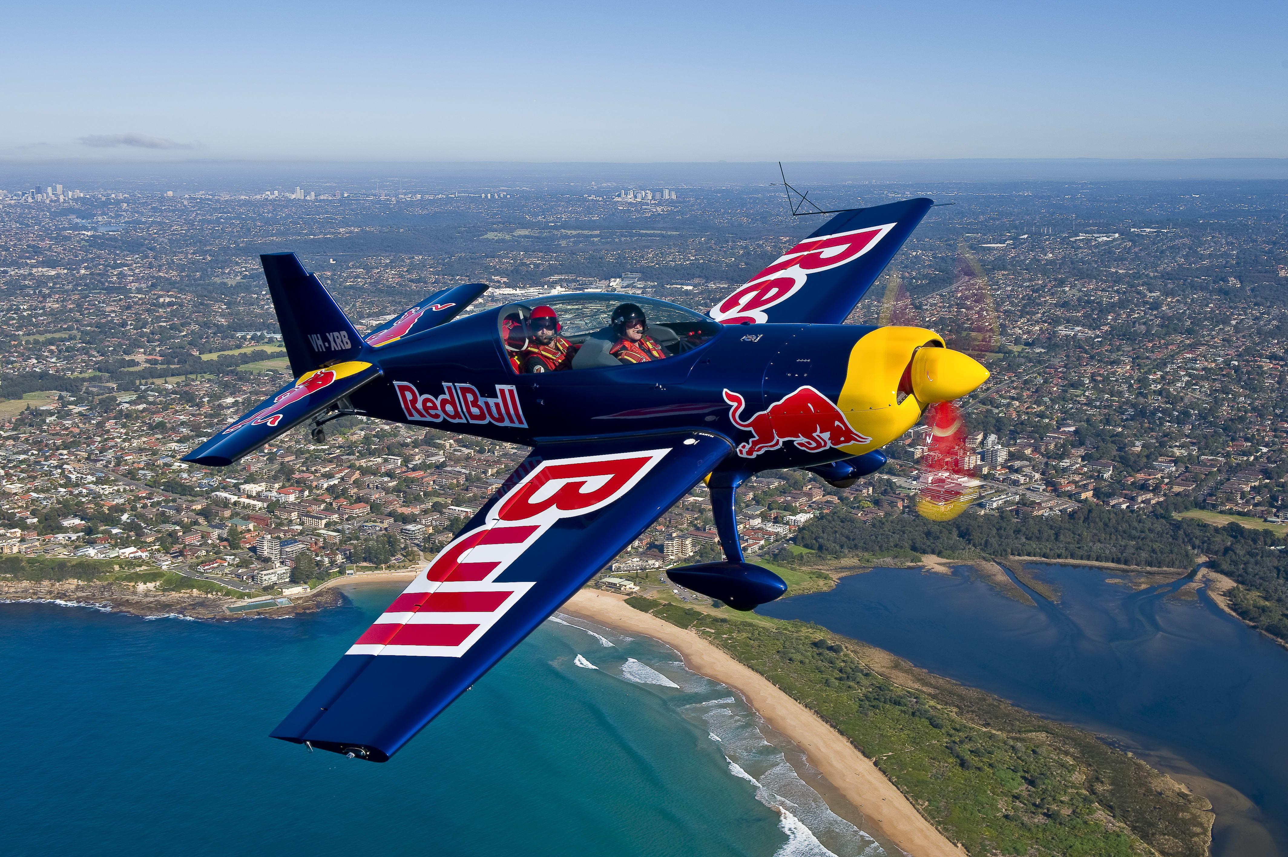 Aerobatic Flight & 15,000ft Beach Skydive Combo - Wollongong